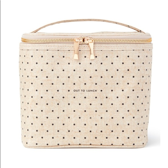 kate spade Handbags - Kate Spade Out to Lunch Tote